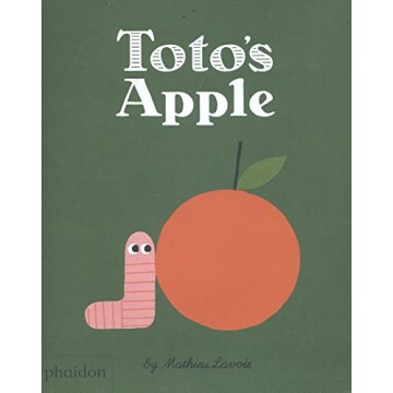 Toto's Apple Book